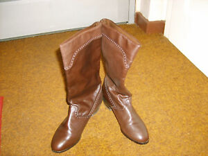 low priced d23c8 64902 Details zu Braune Damenstiefel,