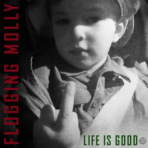 Flogging-Molly-Life-Is-Good-New-Vinyl-LP