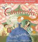 Cinderella by Harriet Castor (Hardback, 2015)