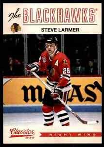 2012-13-Panini-Classics-Signatures-Steve-Larmer-40