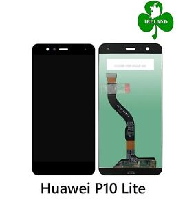 For-Huawei-P10-Lite-LCD-Touch-Screen-Display-Digitizer-Glass-Unit-Black-New