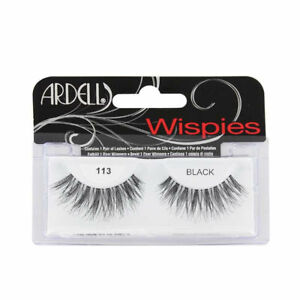 93290011b28 Glamour Lashes 113 Black by Ardell for Women 1 Pair Eyelashes for ...