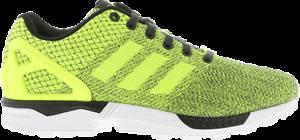 Adidas Trainers Zx Yellow Men Flux s nero Weave M29092 pTqxw5Cz