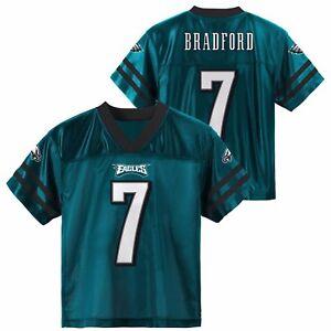 Image is loading NWOT-Philadelphia-Eagles-Jersey-NFL-Team-Apparel 016d39154