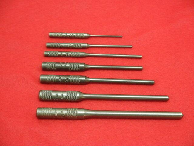 K-245 Belt Punch Set  New C.S No Osborne /& Co
