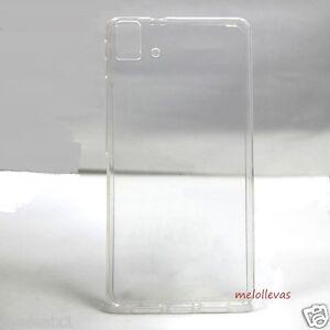 Funda-para-BQ-AQUARIS-E5-S-100-Gel-Tpu-Transparente