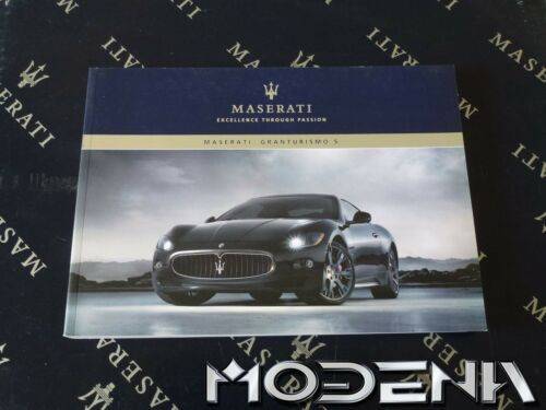Automobilia Betriebsanleitung Handbuch Bordbuch Owners Manual Book ...