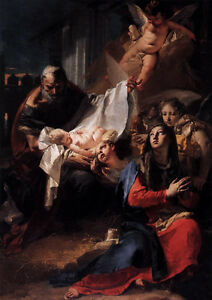 Dream-art-Oil-painting-Giovanni-Battista-Tiepolo-Nativity-the-birth-of-Christ