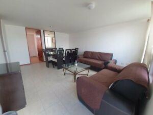 Renta de casa Amueblada en Cuautlancingo fraccionamiento