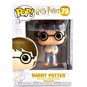 Funko-Pop-Harry-Potter-in-Pajamas-PJs-79-Vinyl-Action-Figure-NIB