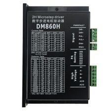 Dm860h Hbs57h Stepper Motor Driver Hybrid Step Servo Driver For Nema2334 Motor