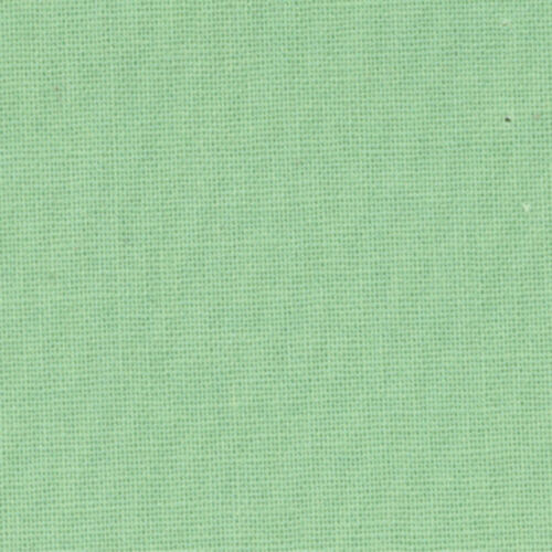 Green Quilting Fabric Moda Fabric Bella Solids Bettys Green Sold Per 1//4 Metre