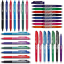 Pilot-friXion-Erasable-Rollerball-PEN-Rub-Out-Gel-Ink-Fine-0-5mm-Medium-0-7mm thumbnail 1