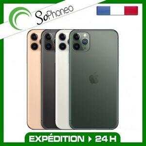 Apple IPHONE 11 PRO - 64GB - Débloqué - GRADE A+ B C