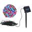 10-20M-LED-lumiere-guirlande-lumineuse-etanche-exterieur-solaire-decor-de-Noel-G miniature 39
