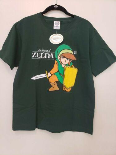 The Legend of zelda T-Shirt Youth Large
