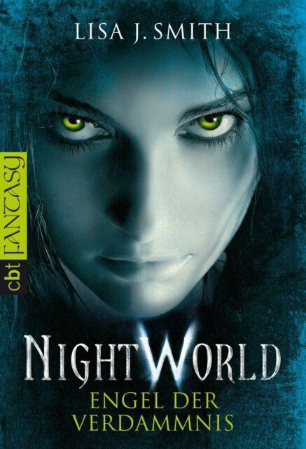 Smith, Lisa J. - Night World - Engel der Verdammnis /4