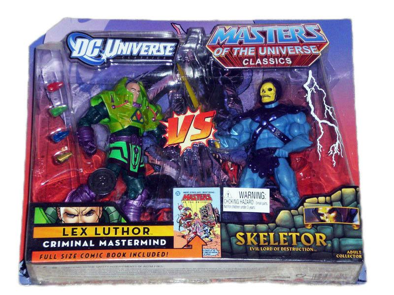 DCU vs. MOTUC__LEX LUTHOR vs. SKELETOR 6