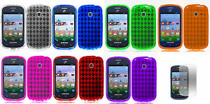 LCD-TPU-Flexi-Cover-Case-for-Samsung-Galaxy-Discover-SCH-R740C-R740C-Phone