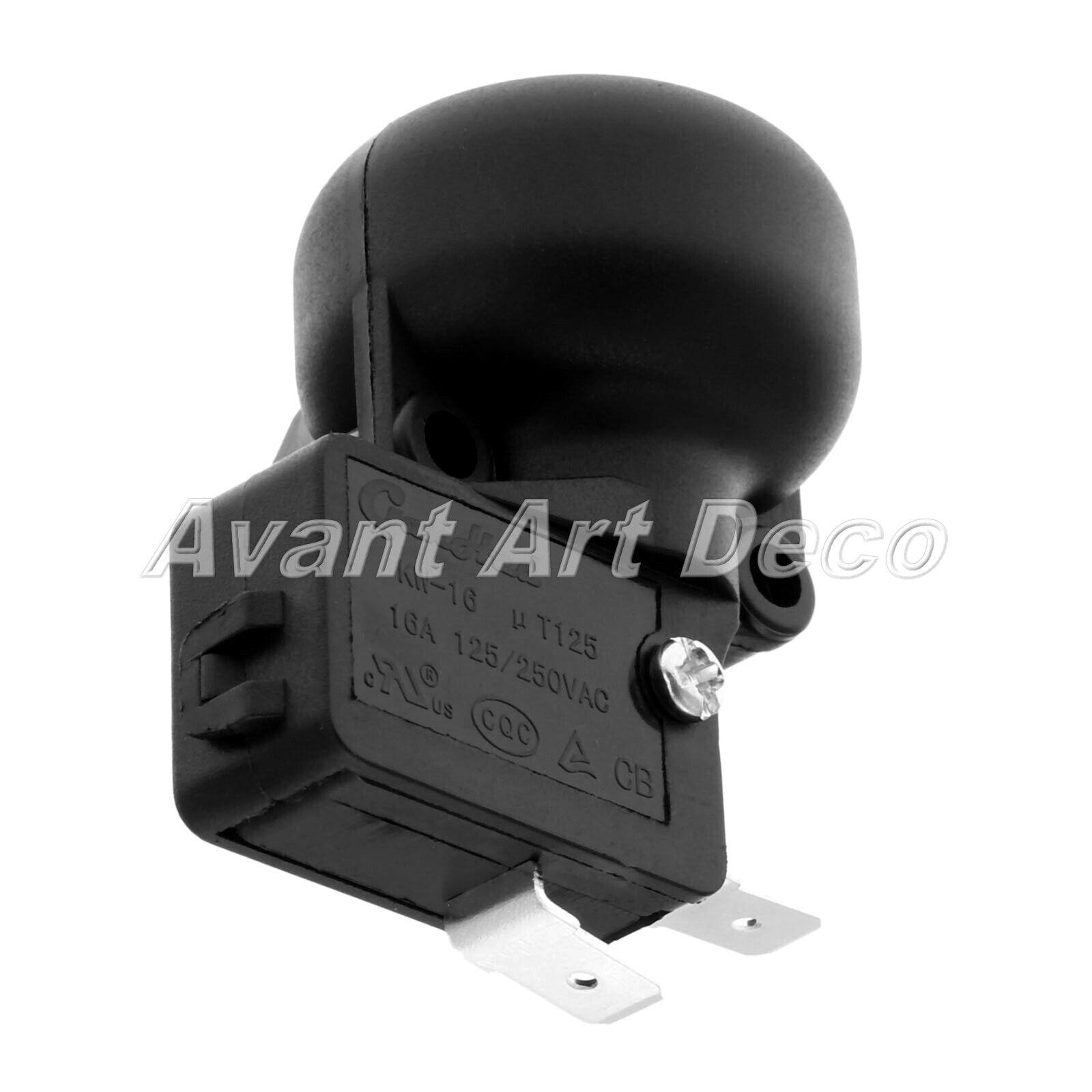 Anti-dump Anti Tilt Swith Safety Patio Heater Heater Accessory Parts Universal