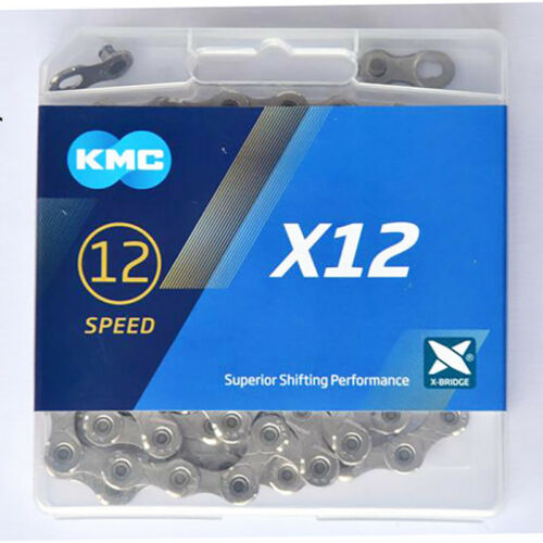2019 KMC Chain 8//9//10//11//12 Speed Bike Chain MTB Road Racing Bicycle Chains