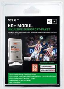 HD CI Modul inkl. HD Karte 6 Monate mit Bundesliga LIVE Eurosport 2 Xtra HD - Bad Kleinen, Deutschland - HD CI Modul inkl. HD Karte 6 Monate mit Bundesliga LIVE Eurosport 2 Xtra HD - Bad Kleinen, Deutschland