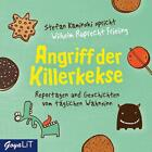 Angriff der Killerkekse von Wilhelm Ruprecht Frieling (2014)