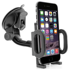 Universal-Auto-Halterung-KFZ-Handy-Halterung-Smartphone-Car-Holder-LKW-iPhone
