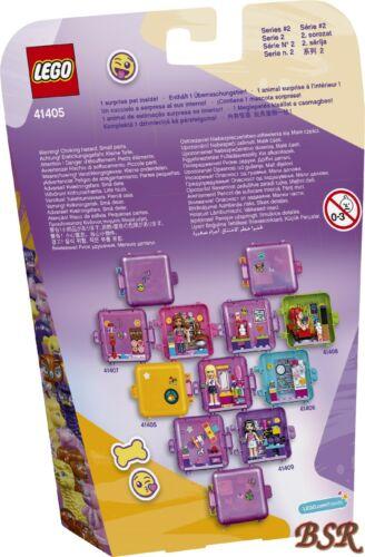 Tiergeschäft /& NEU /& OVP ! LEGO® Friends 41405 Andreas magischer Würfel