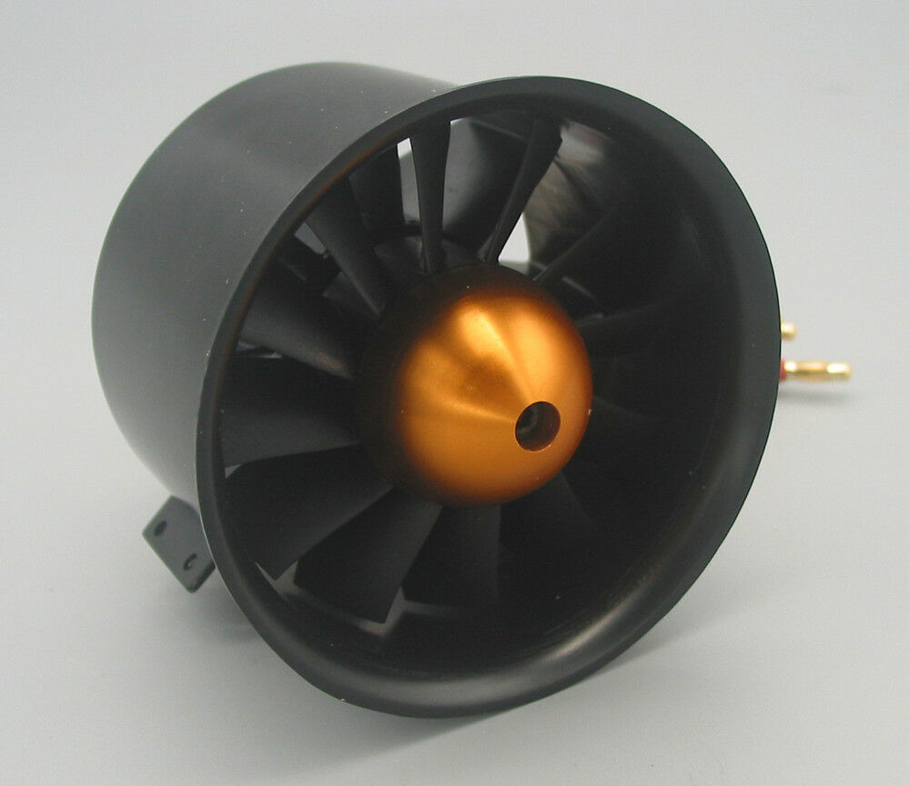 Freewing 80mm 12 klinge smf 1857kv ir fr einer high - speed - versandkostenfrei