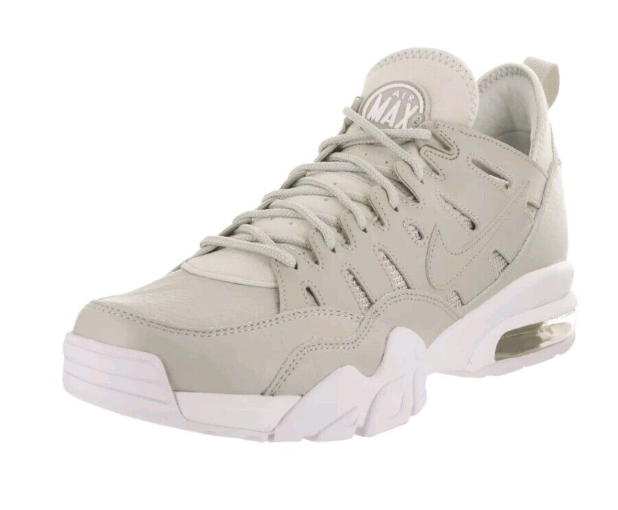 best loved 39161 bd29d Nike Nike Nike Air Trainer Max  94 Low White Training 880995-005 Size 10.5