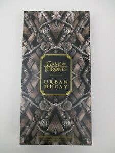 Urban-Decay-Game-Of-Thrones-Eyeshadow-Palette-Brand-New