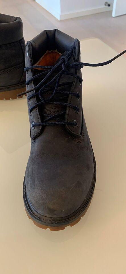 Støvler, str. 35, Timberland