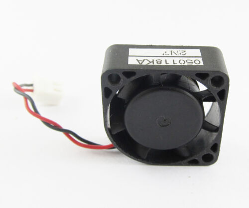 100x Y.S.TECH FD122510HB 25x25x10mm 2510 12V 0.065A Double Ball DC Brushless Fan