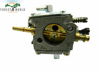 Carburettor carb fits Stihl TS 400 stone concrete cut off saw,disc cutter ,new