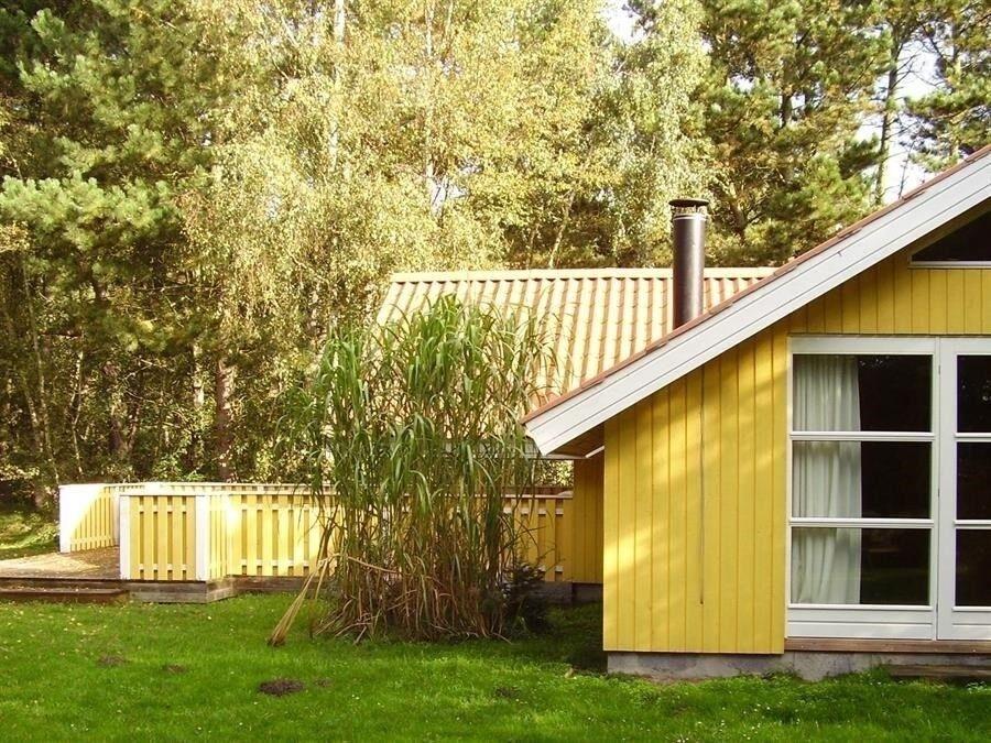 sommerhus, Hyldtofte Strand, sovepladser 4