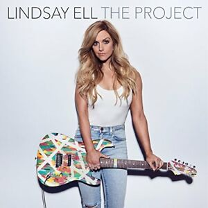 Lindsay-Ell-The-Project-CD