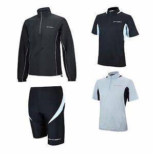 FUNCIONES-laufset-Pantalones-Running-ajustado-corto-PRO-Camiseta-manga-Pro