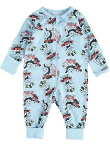 New Baby Thomas The Tank Engine Romper By Best&Less