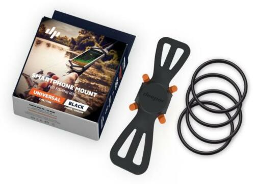Deeper PRO PLUS ANGEBOT WIFI GPS inkl Handyhalter Smart Sonar Echolot Fishfinder
