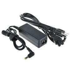 "AC Adapter For LG LG24LB451B 24LB452A 24"" LED LCD Television HDTV HD TV Charger"