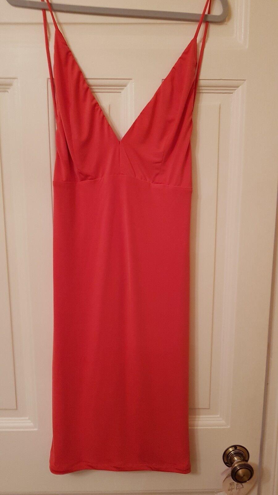 ABYSS da Abby Midi Dress Dress Dress 954fa3
