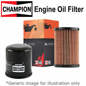 Champion Replacement Oil Filter Insert COF100515E (Trade XE515/606)
