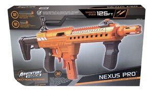 Adventure-Force-Tactical-Strike-Nexus-Pro-Ultimate-Dart-Blaster-IN-HAND