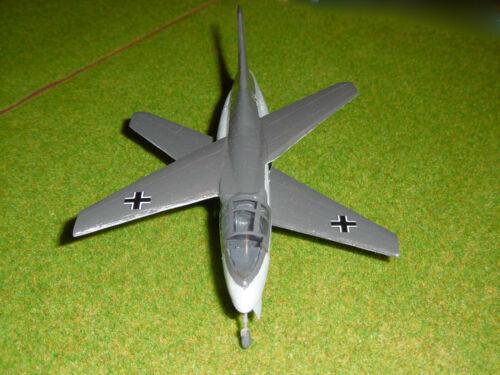 unbekannt    1//72 Bird Models Resinbausatz resin kit Messerschmitt Me P