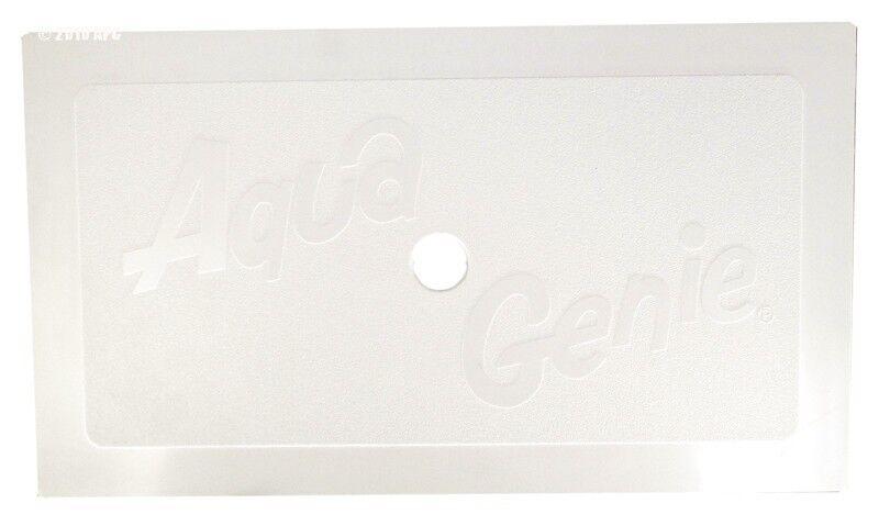 Aquagenie Aguamarina Genie Skimmer Funda HG125 Nuevo