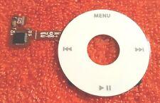 New Click wheel for iPod 6th Classic 80GB 120GB 160GB(White)