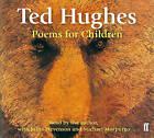 Poems for Children by Ted Hughes, Michael Morpurgo (CD-Audio, 2011)