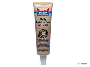 new liqui moly lubro moly anti friction mos2 gear. Black Bedroom Furniture Sets. Home Design Ideas
