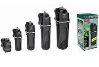 NEW AQUAEL Fan Internal Aquarium Fish Tank Filter Pump All Size's
